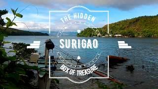 Bucas Grande's Hidden Grandeur Surigao, Philippines ( My Very First Travel Vlog )