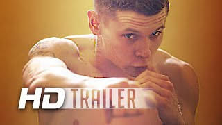 Starred Up Trailer - Official Film Trailer HD (2014) thumbnail