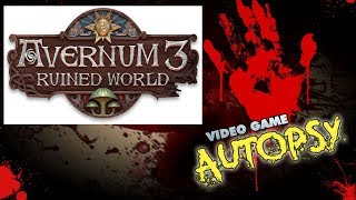 Avernum 3: Ruined World Review (The Video Game Autopsy)