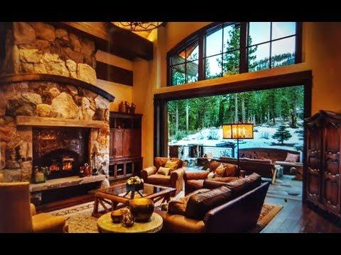 ШАЛЕ/ ОБЗОР ремонт дома в горах/как выбрать диван/Alexa Bayer