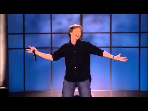 Dana Carvey couldn't get laid in high school