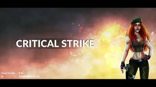 #1- Back to back three victory in (counter strike) !!!!