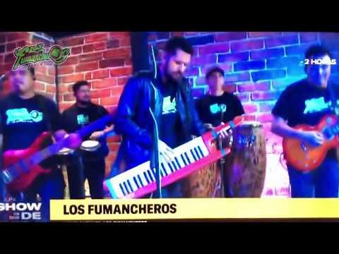 Bum bum boom - Los Fumancheros en Un show de diez con cuevas