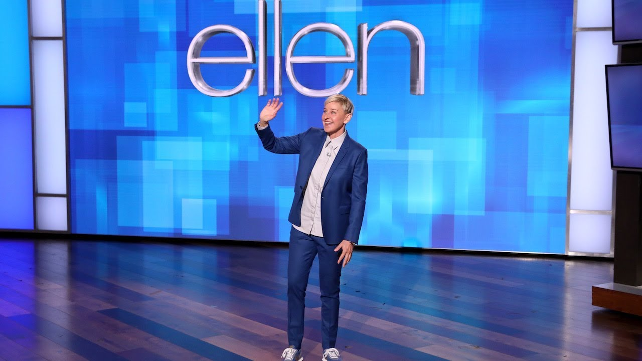 Ellen Explains the Jokes on Her Show