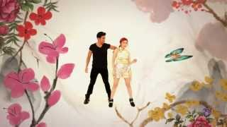 Repeat youtube video Chinito - Yeng MV