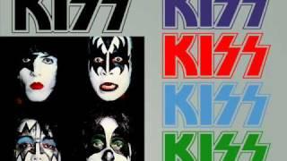KISS- Dirty Livin