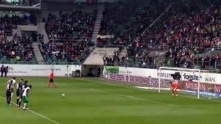 FCSG vs FCZ , 16.05.2016  / Not gegen Elend = FC St.Gallen vs FC Zürich; final result 3:0