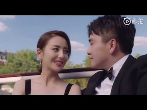 France tourism AD   TONG Liya & ZHAI Tianlin
