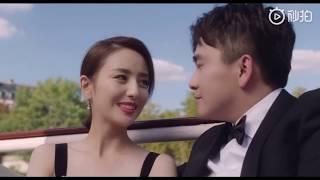 France tourism AD | TONG Liya & ZHAI Tianlin