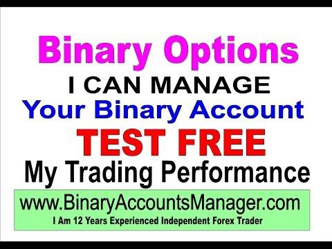 Ze binary options