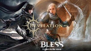 Bless VERSUS Revelation