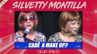 Blue Space Oficial - Matinê - Silvetty Montilla -  27.05.18
