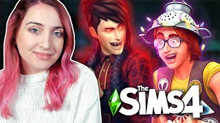 Rating every pack in The Sims 4 so you don't have to