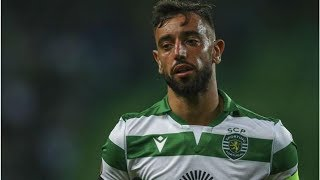 Man Utd didn't pursue Bruno Fernandes transfer due to two Ole Gunnar Solskjaer targets- transfer ...