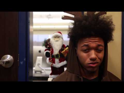Bryant High School - The Classroom Christmas