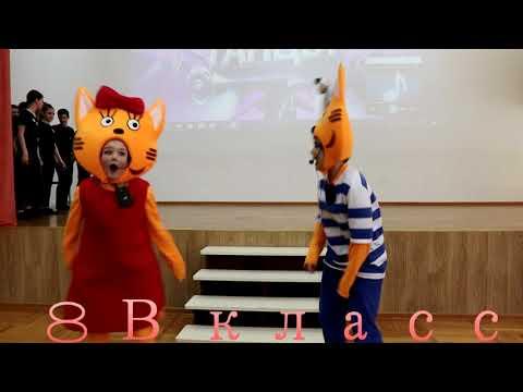 Большие Танцы 8