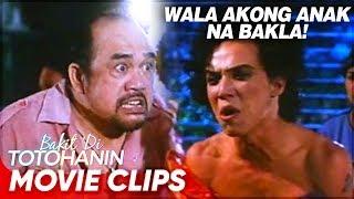 (3/8) Ang tunay na pagkatao ni Andrew! | 'Bakit 'Di Totohanin | Movie Clips