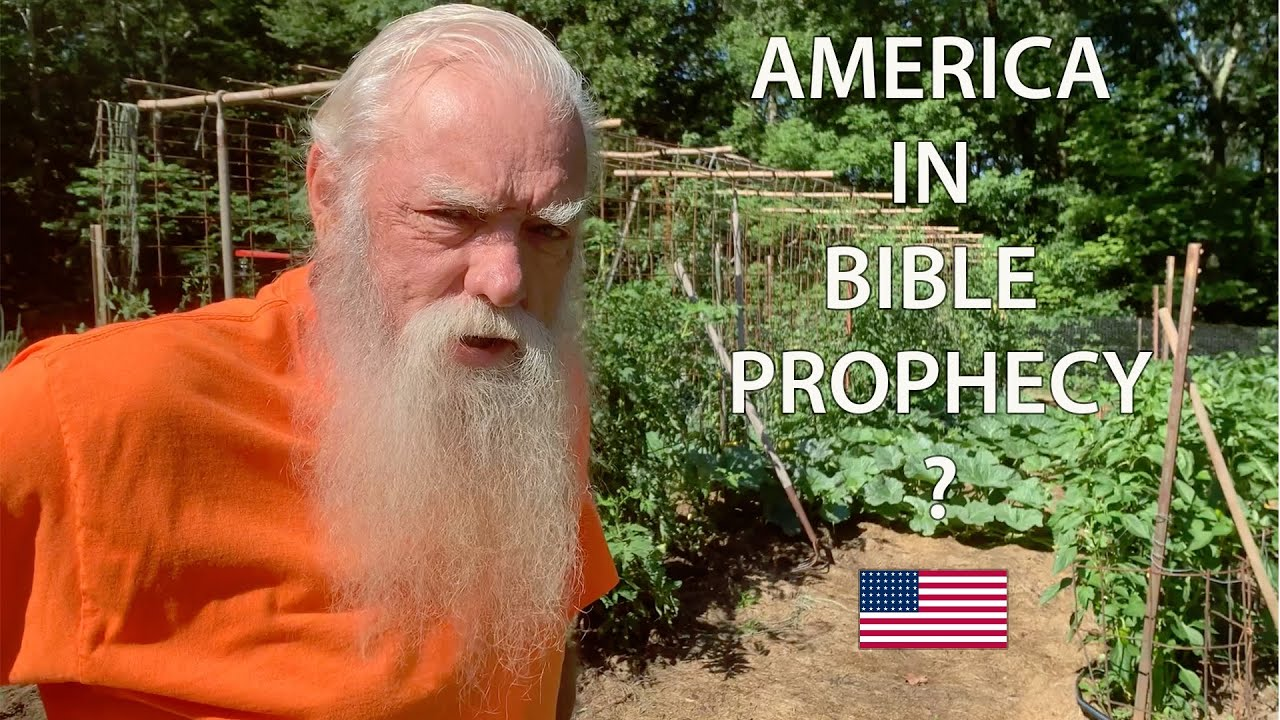Is the USA in Bible prophecy? — Bible Q&A