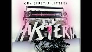 Bingo Players - Cry Just A Little + lyrics