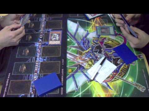 Yu-Gi-Oh! TCG-Liga Biel;
