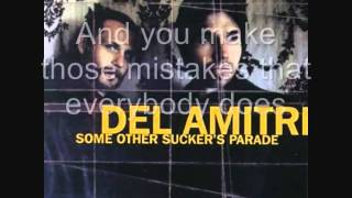 Watch Del Amitri Life Is Full video
