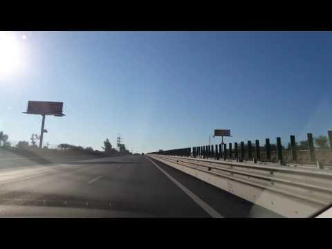 Nicosia-Dali morning commute