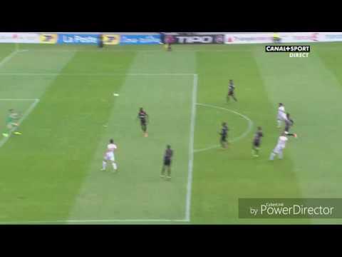 Tous les buts + tir au but du match Laval/Lorient coupe de la ligue