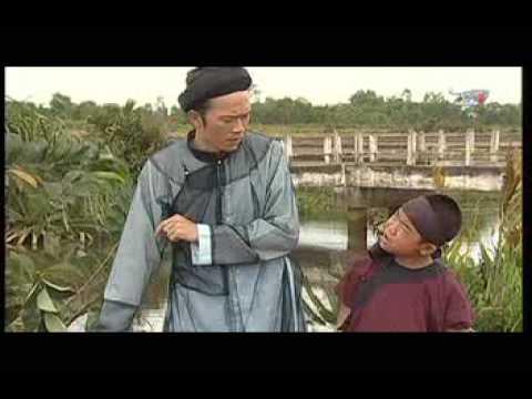 Hài kịch Tại ông - chap 2/3 (Hoài Linh, Lê Hoàng, Nguyễn Huy...)