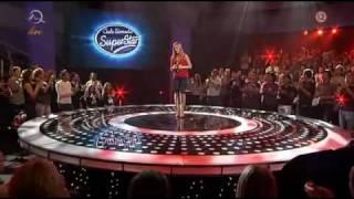 Superstar 2009 Dominika Stará - Je suis Malade