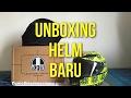 Unboxing Helm Baru! - #21 Unboxing Kurang Keren by Daniel Hermawan