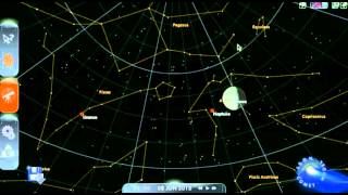 ASTRO 101 (tour the solar system)