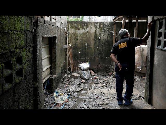 """""""Война с наркотиками"""": полицейских признали виновными в убийстве подростка…"""
