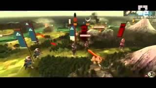 Total War SHOGUN 2 - Gold Edition Trailer3721