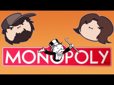 Monopoly - Game Grumps VS