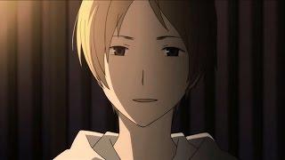 "「...Natsume Yuujinchou...」-  |"" Можешь Лишь Обнять... ""|"