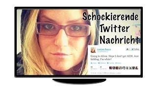 Schockierender Tweet sorgt für Aufmerksamkeit / Doktor schreibt Initialen auf Leber // iNews