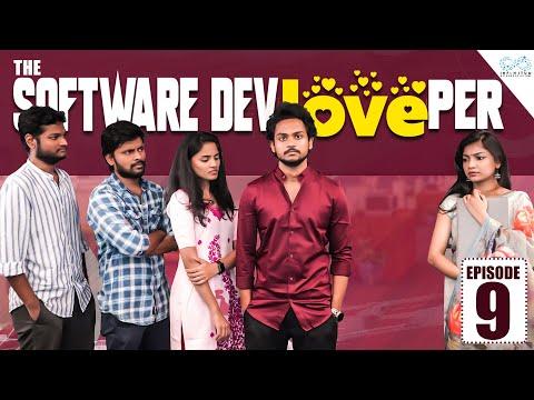 The Software DevLOVEper || EP - 9  || Shanmukh Jaswanth Ft. Vaishnavi Chaitanya || Infinitum Media