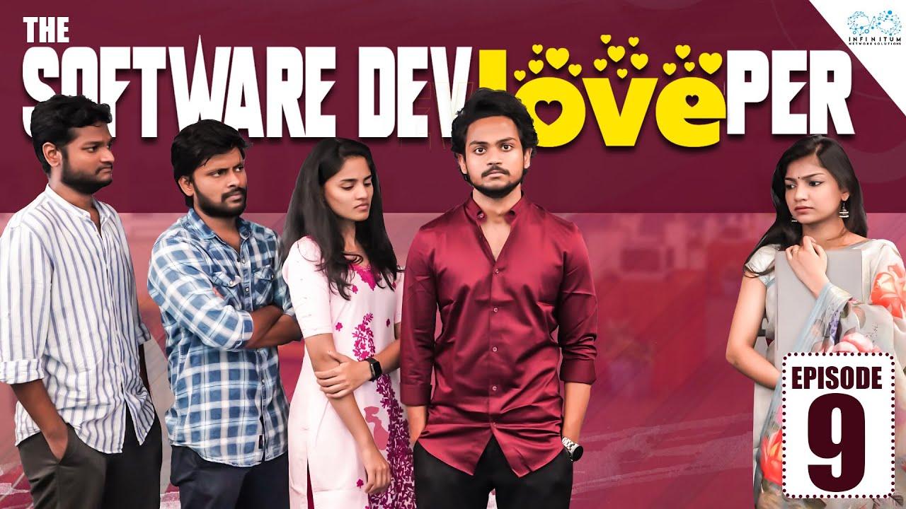 Download The Software DevLOVEper || EP - 9  || Shanmukh Jaswanth Ft. Vaishnavi Chaitanya || Infinitum Media