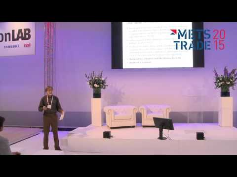 InnovationLAB STAGE METSTRADE 2015 - The Widening Disconnect Between Engine Technologies