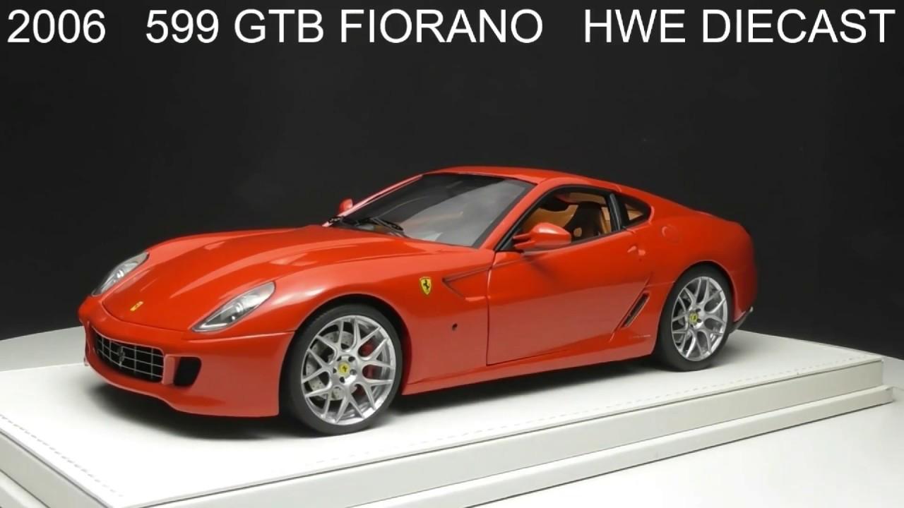 Ferrari History Of Front Engine V12 S 2001 2017 Youtube