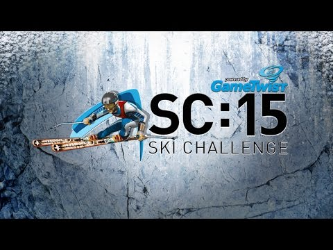 Ski Challenge 15 (by Greentube IES AG) - iOS / Android - HD Gameplay Trailler