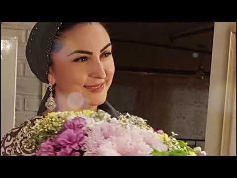 Красивая Чеченская Песня 2018 Румиса Никаева  - Марша ва хьо (2018)