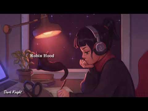 Anson Seabra - Robin Hood (lyrics) مترجمة
