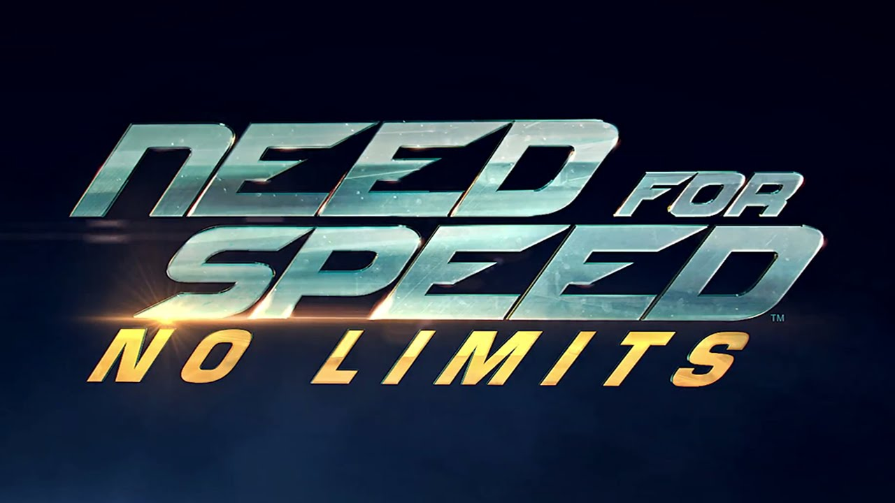 Official need for speed no limits by electronic arts for Gidea no limits