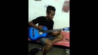 Najmi feat Arimi- Aku Mahu Pulang (cover)