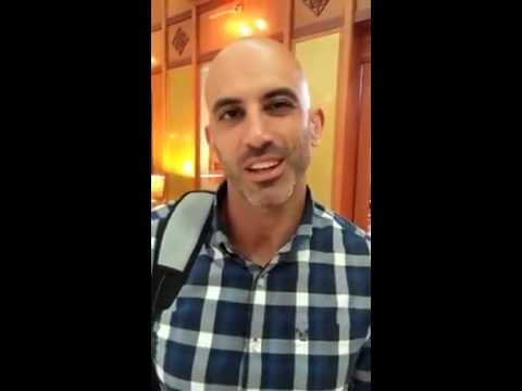 Interview with tadamon coach Marwan Khalil
