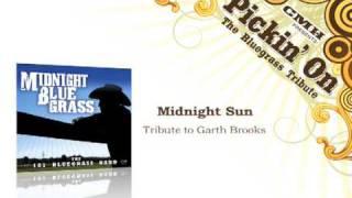 Midnight Sun- Tribute to Garth Brooks