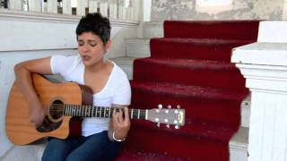 Regina Sayles Covers Gloria Estefan's 1-2-3