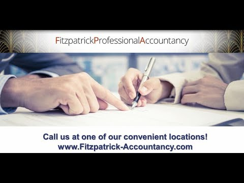 Fitzpatrick Professional Accounting