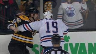 Maroon admits the obvious: It's not fun to fight Chara